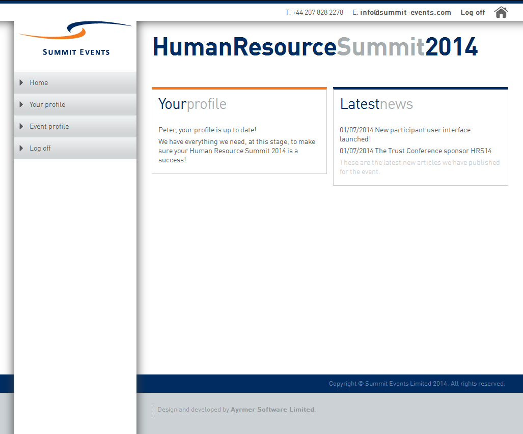 HumanResourceSummit2014dashboard.png
