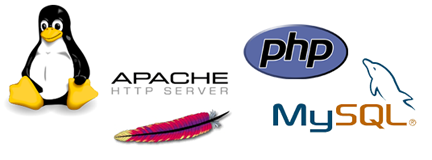 Linux, Apache, MySQL and PHP (LAMP)