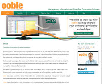Ooble Website