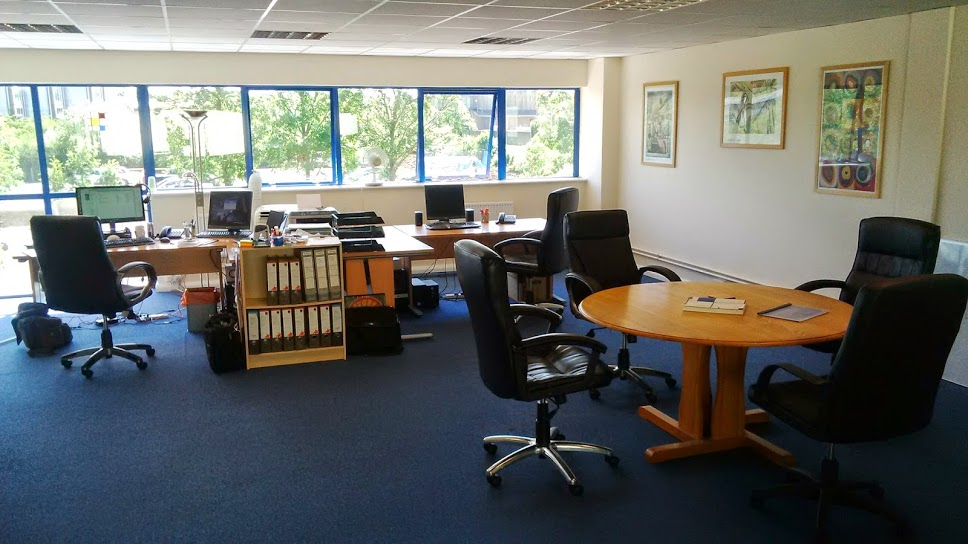 new offices in wiltshire